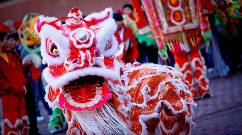 Plans Hatch for Birmingham's Annual Chinese New Year Celebrations