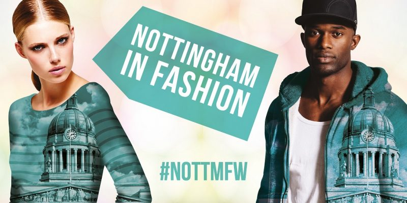 Nottingham In Fashion Returns Celebrating Style In The City