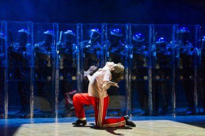 International Smash Hit Musical Billy Elliot Heading to Birmingham Hippodrome
