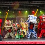 Birmingham's Chinese New Year Celebrates A Record Breaking Year