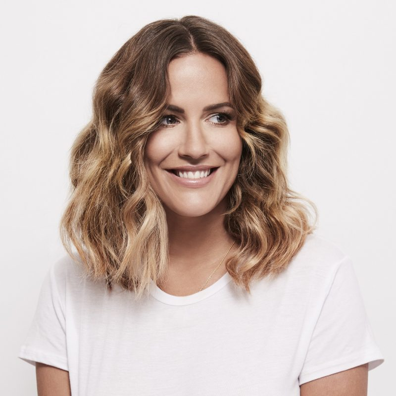 Caroline Flack to make her stage debut in the national tour of Crazy for You