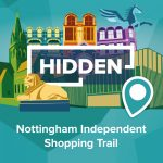 Independent Shopping in Nottingham made easy with launch of new trail