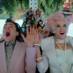 Katy Perry Release Music Video For Latest Single Chained to The Rhythm