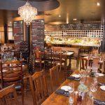 Brindleyplace Restaurant closes down in Birmingham