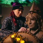 Roald Dahl Creating Brought to Life at Birmingham City University