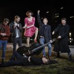 Skinny Lister Announce Biggest UK Headline Tour Heading to Nottingham