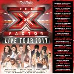 WIN Tickets to The X Factor Live Tour in Nottingham or Birmingham