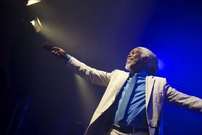 Billy Ocean, Busted and Tony Hadley Join  Kaiser Chiefs at Splendour Festival