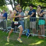 Jenson Button Trust Triathlon Returns to the City of Derby
