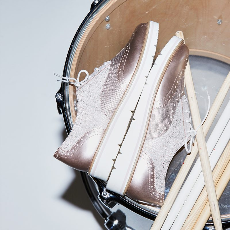 Deichmann reveals the Ellie Goulding Star Collection