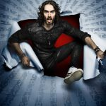 Russell Brand Is Back And Hitting The Road.