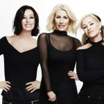 Bananarama Are Back For A One Time Only Tour With The Original Line Up.