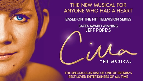 Could You Be The Next Big Musical Star? New Alex Theatre Are Looking For Their Cilla.