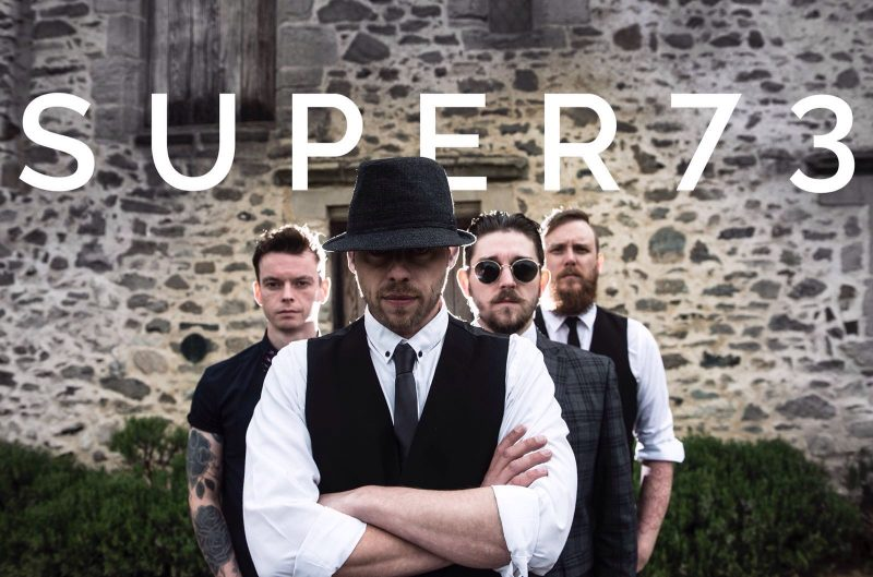 Super73, The Brit Alternative Crew Release Eagerly Awaited New Material