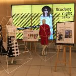 intu Victoria Shopping Centre Welcomes BBC Star For Fashion Forward Event.