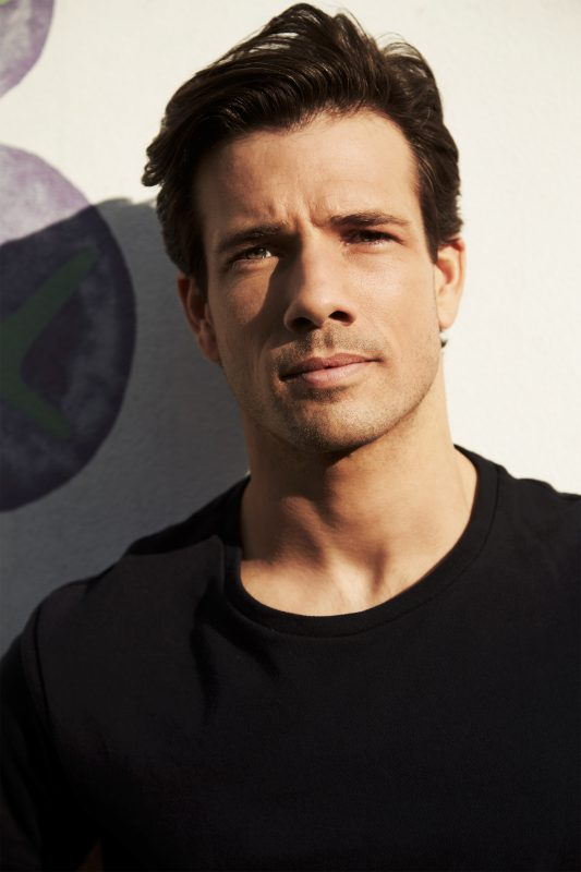 Strictly Come Dancing Sensation Danny Mac To Star As Joe Gillis in the UK and Ireland Tour of Andrew Lloyd Webber's Sunset Boulevard.