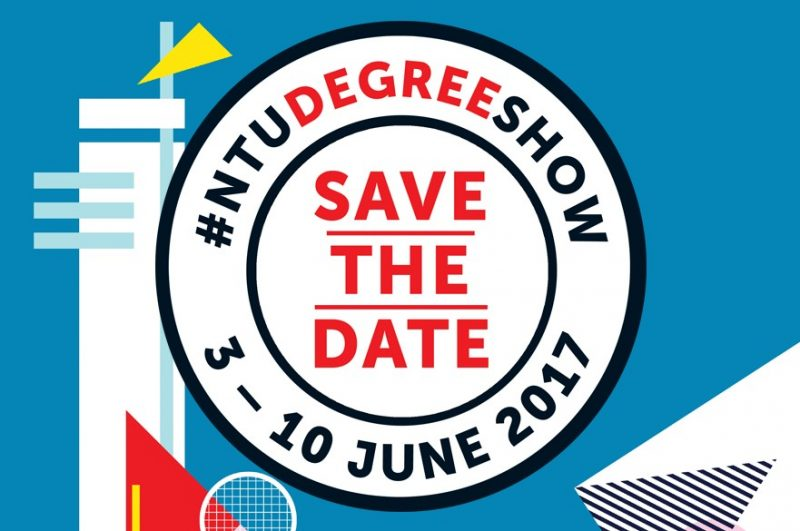 #NTUDEGREESHOW: When 1,200 Artists And Designers Put On A Show, Amazing Things Happen.