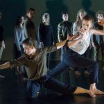 Youth Dance Groups Announced for U.DANCE National Youth Dance Festival at Birmingham Hippodrome.