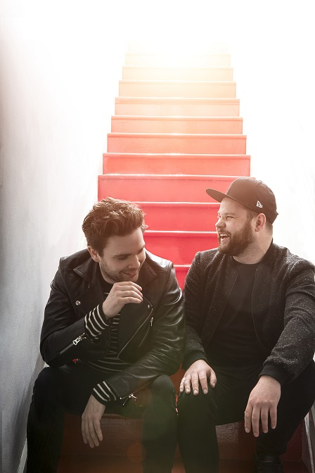 Royal Blood's Intimate Tour