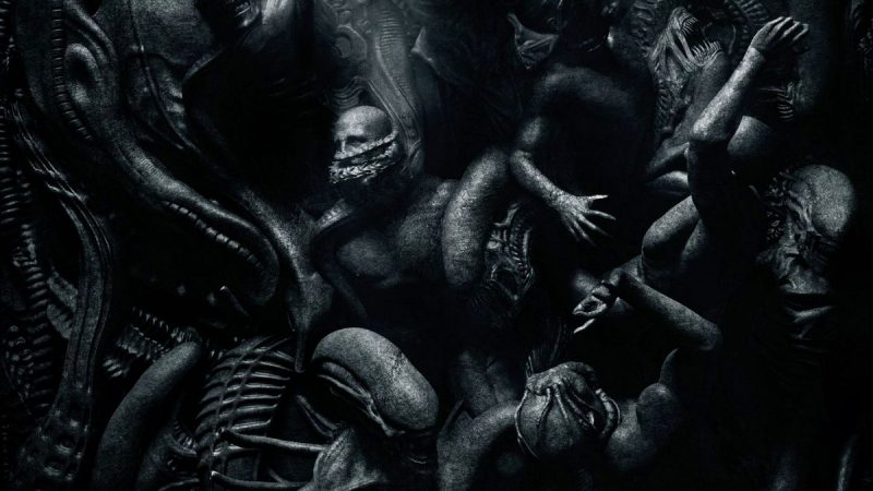 A MORE PROMISING PROMETHEUS – We review Alien: Covenant.