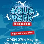Prepare To Make A Splash At UK's Largest Water Sports Aqua Park Returns For The Summer.