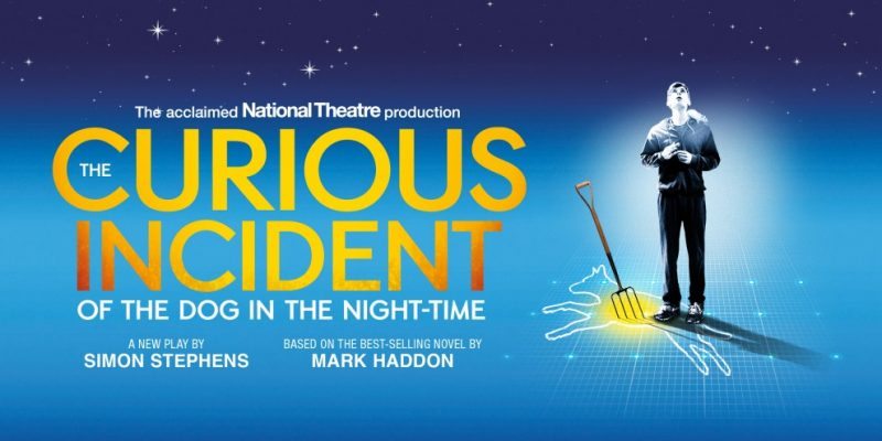 Birmingham Hippodrome announces the return The Curious Incident of the Dog in the Night-Time