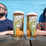 Summer drinks in the city with Everards.