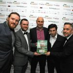 National Ticketing Company Gigantic Crowned   'Retail Business of the Year'