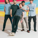 INTERVIEW with Kaiser Chiefs bassist Simon Rix