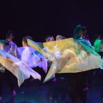 YOUTH DANCE SUCCESSES IN EAST MIDLANDS U.DANCE 2017 FESTIVAL