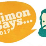 Simon Says… 2017  Line Up For Each Day Is Announced And Day Tickets On Sale.
