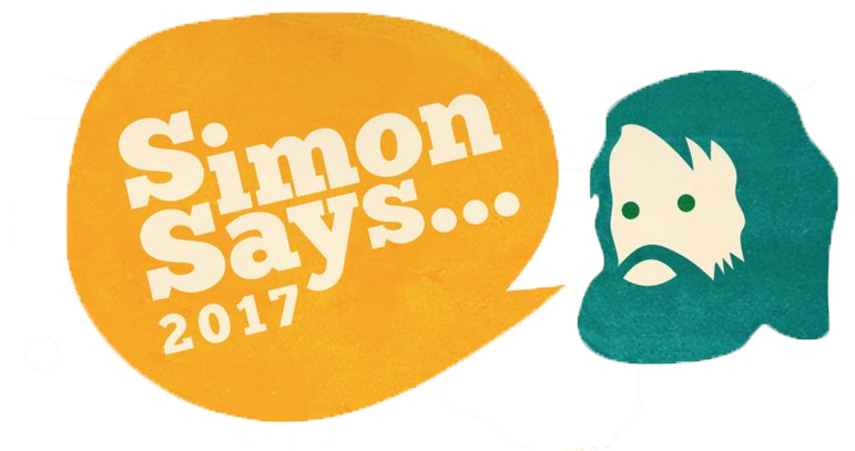 Simon Says 2017 Line Up For Each Day Is Announced And Day Tickets On Sale.