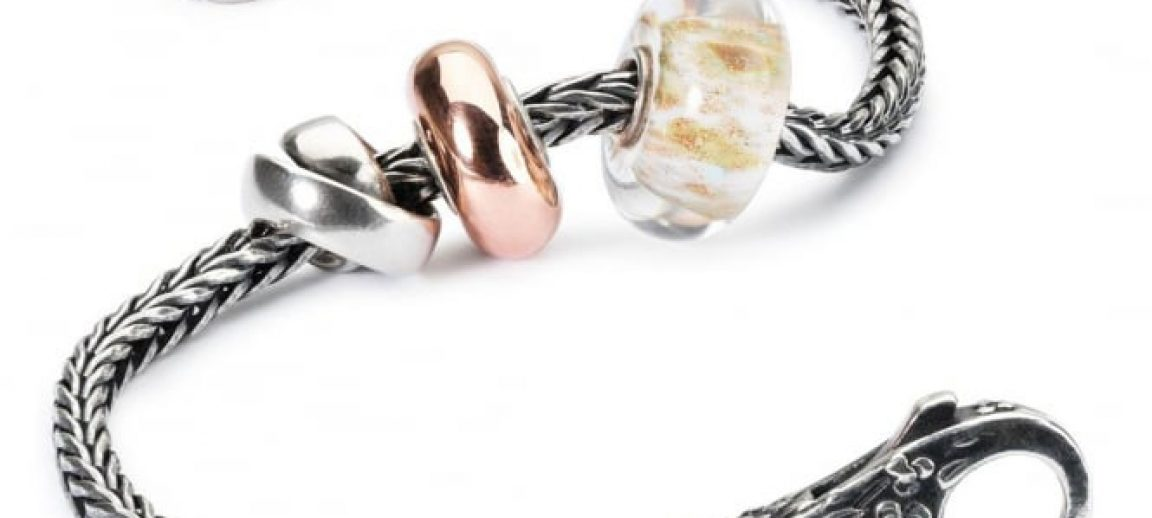 COMPETITION: WIN a Beautiful Bracelet from Trollbeads