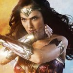At Last, A Female Super Hero! – We Review Wonder Woman.