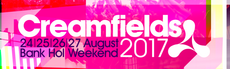 Creamfields 2017 Global Festival Schedule Announced
