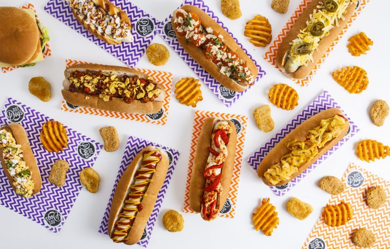 It's National Hot Dog Day - but NOT Dogs as we know it!