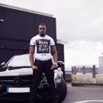 Bugzy Malone Announces King of the North Tour 2017