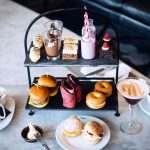 Malmaison celebrates Afternoon Tea Week 2017 with limited edition Black Forest Martini cocktail