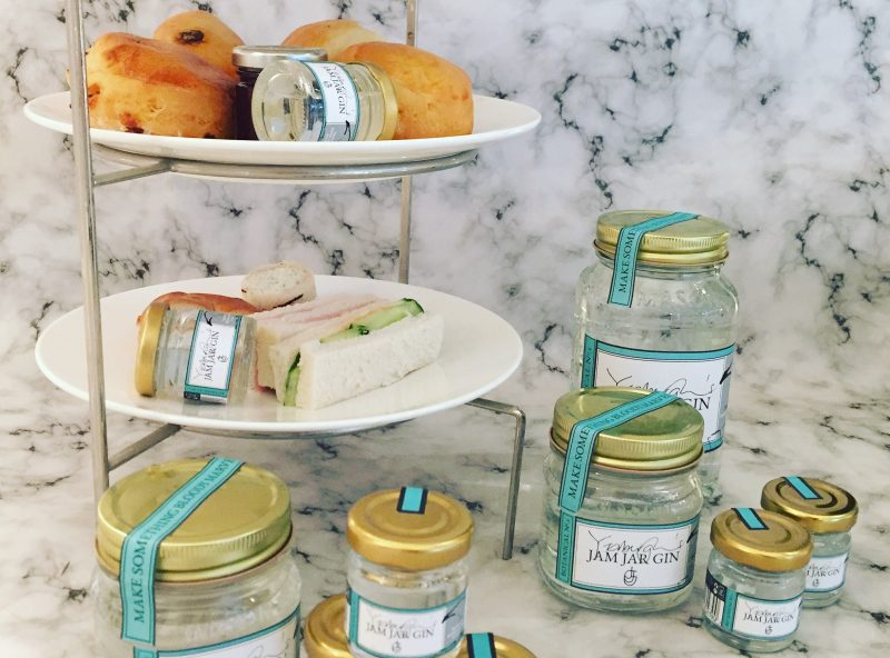 A Boozy Twist on a Traditional Afternoon Tea at Harvey Nichols