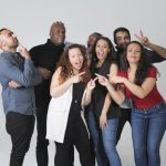 BIRMINGHAM IMPROV FESTIVAL 2017 BACK FOR SECOND YEAR