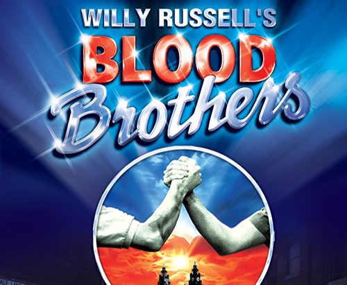 Win Two Tickets to Blood Brothers at De Montfort Hall