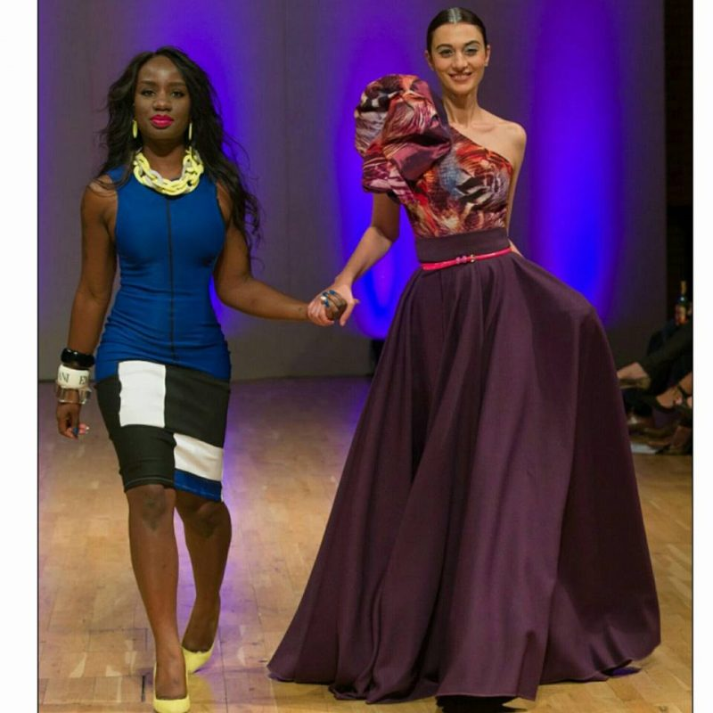 Birmingham Sisters launch #FashionForACause Campaign to help their local community