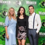 Eastenders Star Aaron Sidwell to Play Fiyero in New UK Tour of Wicked, Flying into Birmingham from 4 April 2018