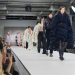 Nottingham Trent University Impresses On The Catwalk at Graduate Fashion Week 2017