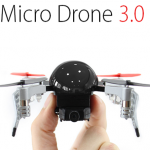 WIN an Extreme Fliers Micro Drone 3.0 Combo Pack