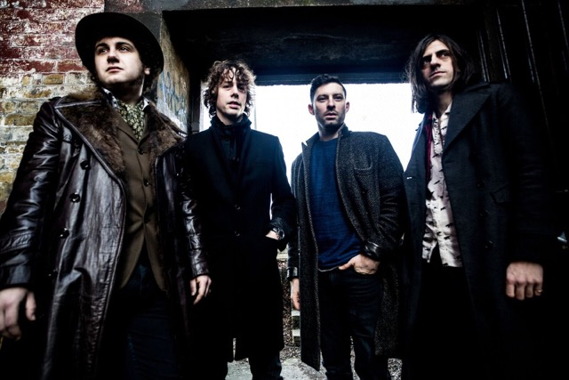 WIN 4 Tickets to see Razorlight at new music festival Septemberfest.
