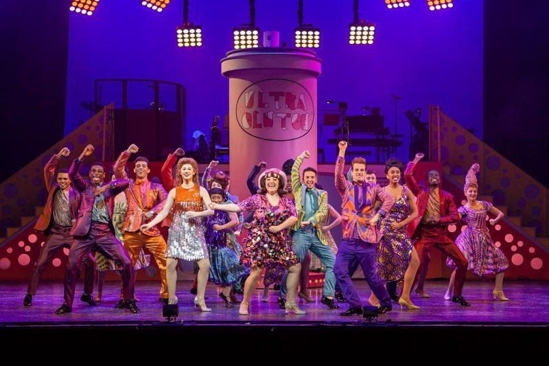 WIN Tickets to Hairspray at Birmingham Hippodrome