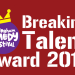 Birmingham Comedy Festival reveals Breaking Talent Award 2017 shortlist