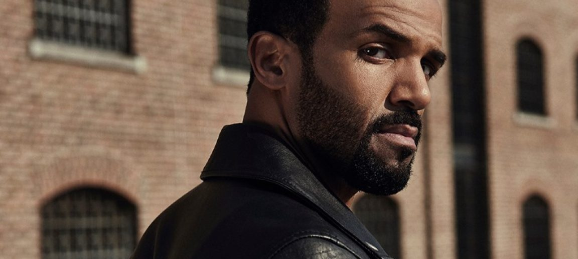 Craig David presents TS5 in Birmingham this November