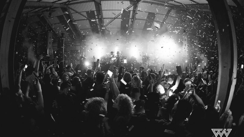 Biggest Music Stars in Dance Music to play My Festival 2017 in Wolverhampton
